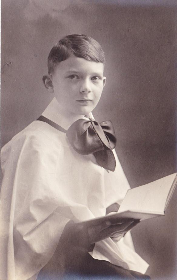 The Choir Boy